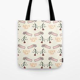 Love Club 1 _cr Tote Bag