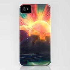 The Light iPhone (4, 4s) Slim Case