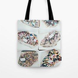 Shiny Things Tote Bag