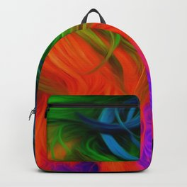 Bright Mane Backpack