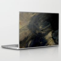 imagerybydianna Laptop & iPad Skins featuring fade to shadow by Imagery by dianna