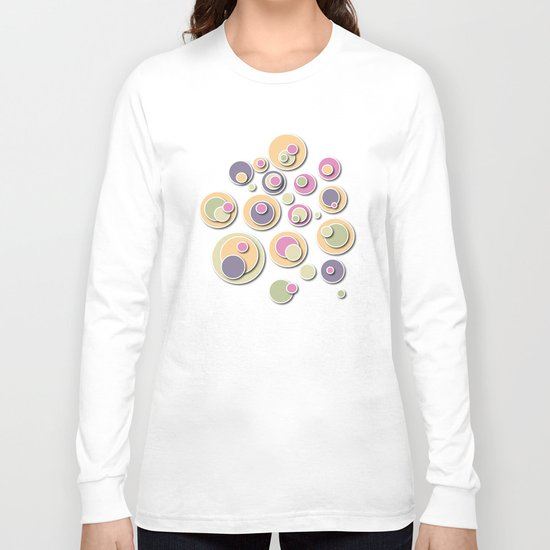 Dots Long Sleeve T-shirt