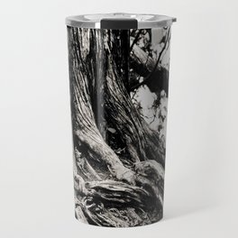 Beauty in the old Travel Mug