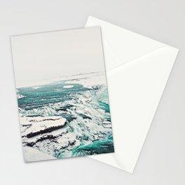 Gullfoss Waterfall Stationery Cards