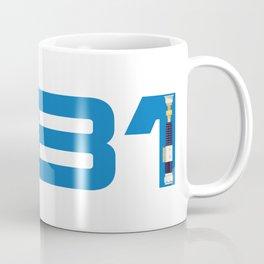 Obi-1 Coffee Mug