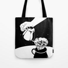 Drip to Dream Tote Bag