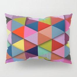 Abstract #274 Pillow Sham