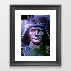 SW#37 Framed Art Print