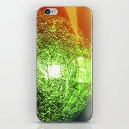 My Sisters Planet iPhone Skin