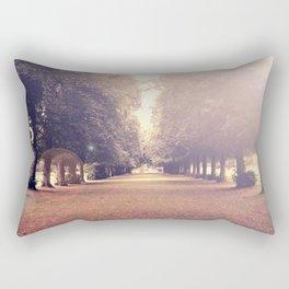 Vintage Perspective Rectangular Pillow