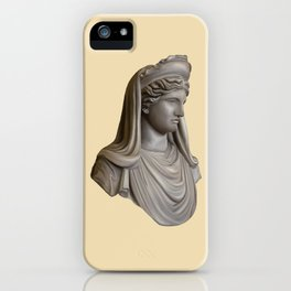 demeter or bust iPhone Case