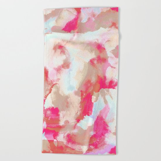 RY04 Beach Towel