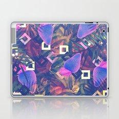 Fluorescent Vibe Laptop & iPad Skin