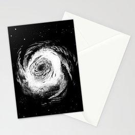 Spiral Galaxy 1 Stationery Cards