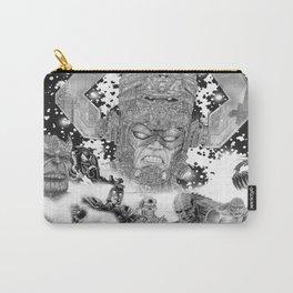 Villains Carry-All Pouch