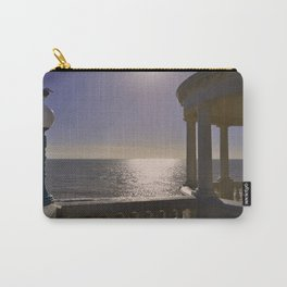 Bexhill Colonnade plus seagull Carry-All Pouch