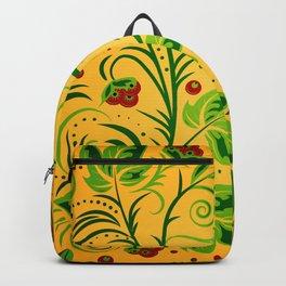 Ornament folk Backpack