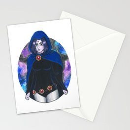 Azarath Metrion Zinthos! Stationery Cards