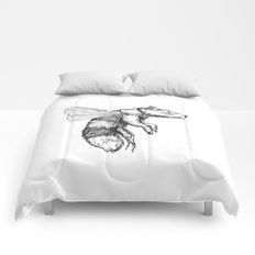 Bumblebear Comforters