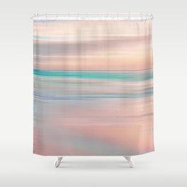 SUNRISE TONES Shower Curtain