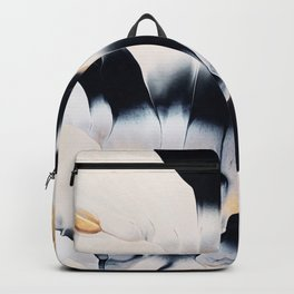 Abstract Flow 01 Backpack