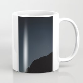Mexico Moon Coffee Mug
