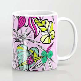Tropic Coffee Mug