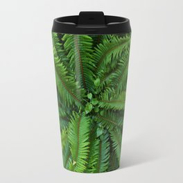 Shot in the Jungle Travel Mug