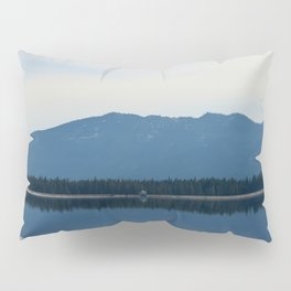 Reflecting Beauty Pillow Sham
