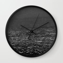 Absence of Absolution Wall Clock