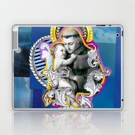 Santo Antônio (Anthony of Padua) Laptop & iPad Skin