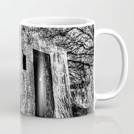 The Ghost Bunker Coffee Mug