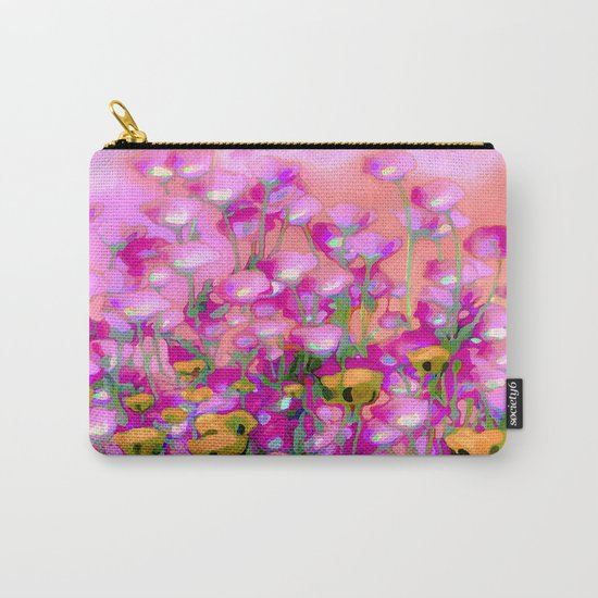 Spring Blush too ... Carry-All Pouch