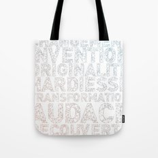 INNOVATION - SYNONYMS Tote Bag