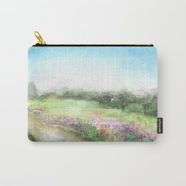 Willow-herb Carry-All Pouch