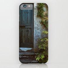 Secret Garden Door Slim Case iPhone 6s