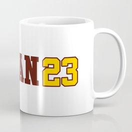 Rowan Class of 2023 Coffee Mug