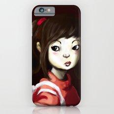 Spirited Slim Case iPhone 6s