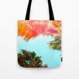 California Summer Tote Bag