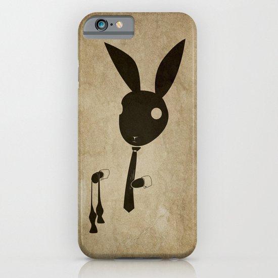 Goodbye Bow Tie iPhone & iPod Case