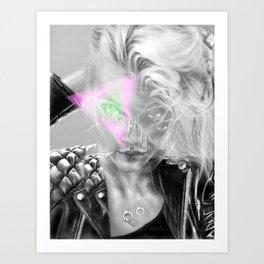 + Dark Fantasy II + Art Print