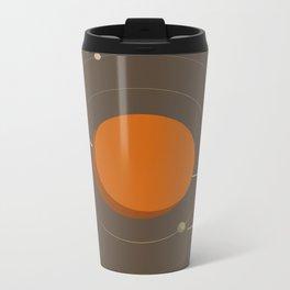 Sol: Mars Metal Travel Mug