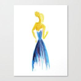 zignani Canvas Print