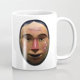 Cry Fire Coffee Mug