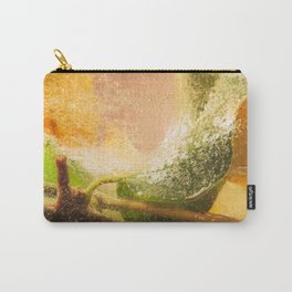 Bougainvillea #62 Carry-All Pouch