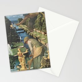The Gleaners Stationery Cards