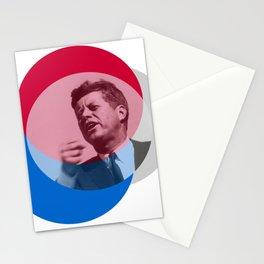 Kennedy - Shouts of Glory Stationery Cards