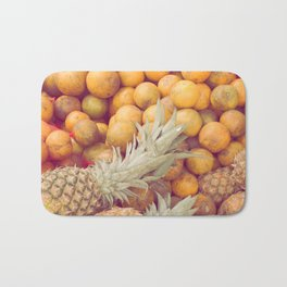 Tutty Fruity Bath Mat