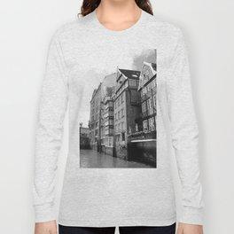 Nikolaifleet Hamburg Long Sleeve T-shirt