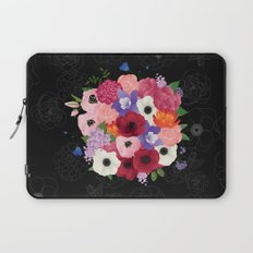 floral topiary Laptop Sleeve